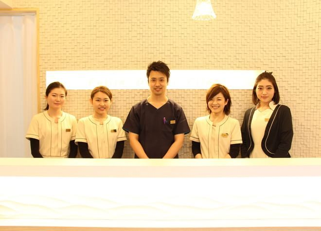 ふじた歯科クリニックの写真1