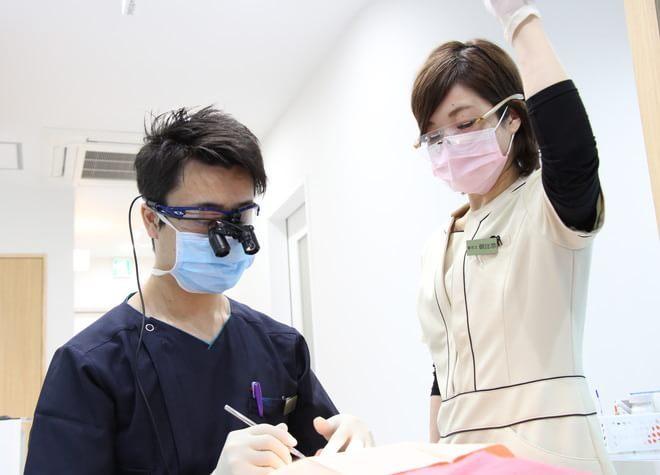 ふじた歯科クリニックの写真5