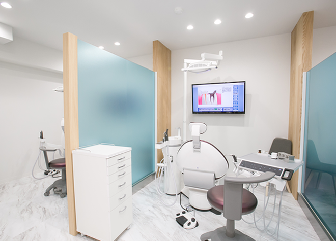ふじた歯科クリニックの写真6