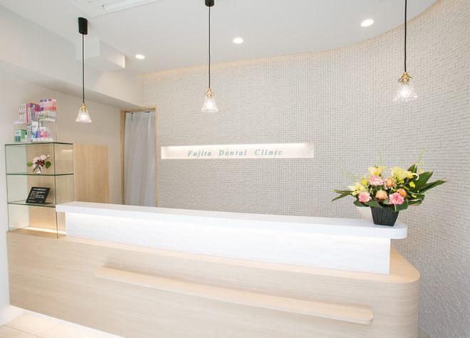 北花田駅 1番出口徒歩 1分 ふじた歯科クリニックの院内写真2