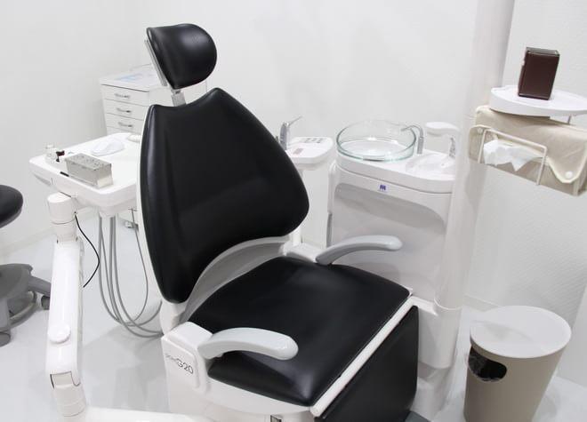 北花田駅 1番出口徒歩 1分 ふじた歯科クリニックの治療台写真6