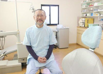 福田歯科の画像