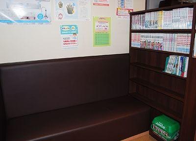 木曽川駅 出口車 17分 しばた歯科(一宮市浅井町)の院内写真4