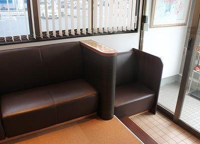 木曽川駅 出口車 17分 しばた歯科(一宮市浅井町)の院内写真5