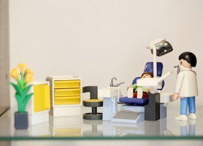 ひろし歯科医院の画像