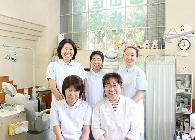 山田医院歯科の画像
