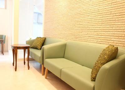 小牧駅 1番出口徒歩 8分 丹羽歯科医院の院内写真3