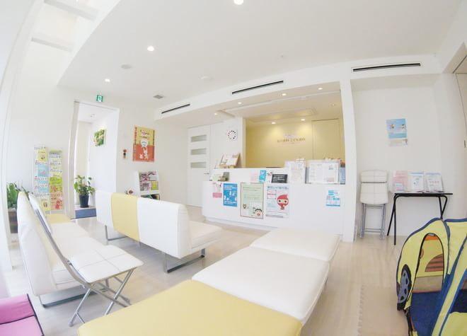 医療法人HCA-style 北川歯科 こども歯科医院(写真1)