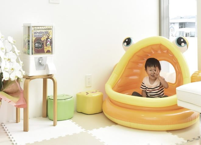 北川歯科 こども歯科 インプラント義歯センターの画像