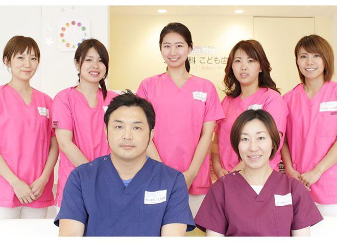医療法人HCA-style 北川歯科 こども歯科医院の画像