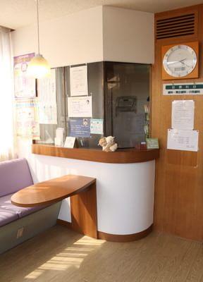 【富士市:竪堀駅 車4分】 西村歯科医院の院内写真4