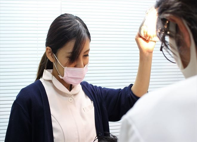伊東駅 車4分 土屋歯科診療所のスタッフ写真3