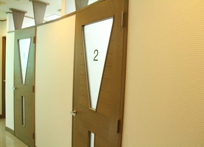 学芸大学駅 東口徒歩 4分 吉田デンタルクリニックの院内写真2