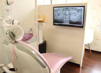 南柏駅 西口徒歩15分 ウィズ歯科クリニックの院内写真7