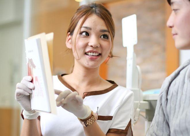 あゆみ歯科クリニック松井山手の画像