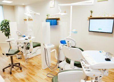ヒガコ歯科クリニックの画像