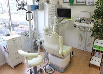 東急プラザ酒井歯科室の画像