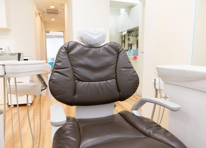 三軒茶屋駅 出口徒歩 12分 札幌駅前歯科東京クリニックの治療台写真3