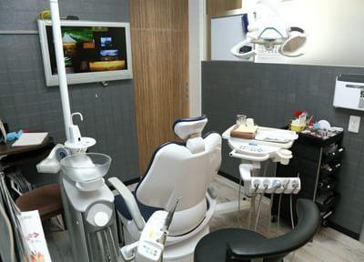 新百合山手ファースト歯科の画像
