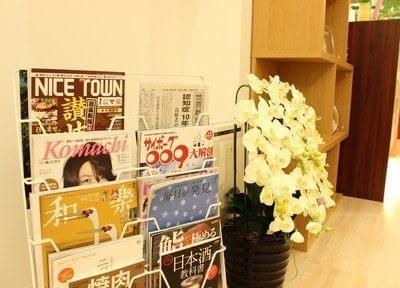 岡田駅(香川県) 出口徒歩 15分 香川歯科医院の院内写真3