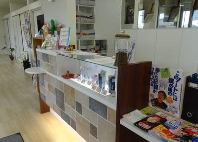岡田駅(香川県) 出口徒歩 15分 香川歯科医院の院内写真5