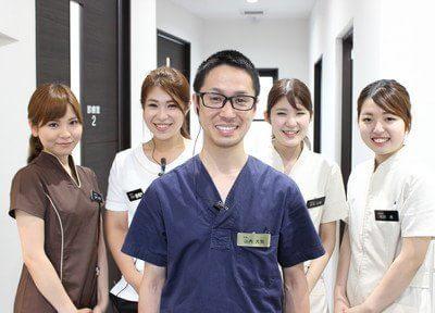 津島駅 出口徒歩6分 げんき歯科写真1