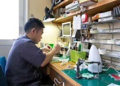 木屋瀬駅 出口徒歩2分 ヤマチカ歯科小児歯科写真7