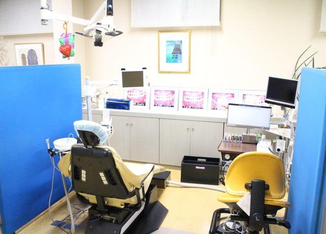 高崎駅 西口徒歩15分 大沢歯科クリニックの院内写真5