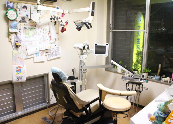 高崎駅 西口徒歩15分 大沢歯科クリニックの院内写真6