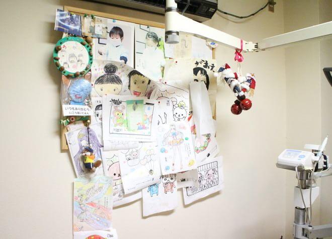 高崎駅 西口徒歩15分 大沢歯科クリニックの院内写真7