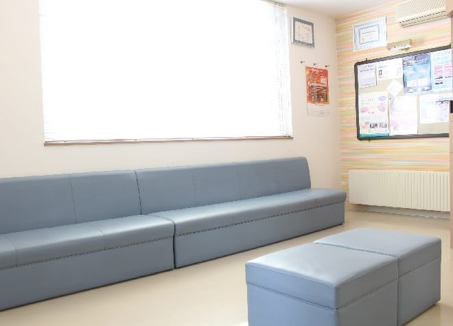 宮の沢駅 車9分 村川歯科医院の院内写真2