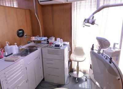 山形駅 出口車10分 ごとう歯科・矯正歯科クリニックの院内写真5