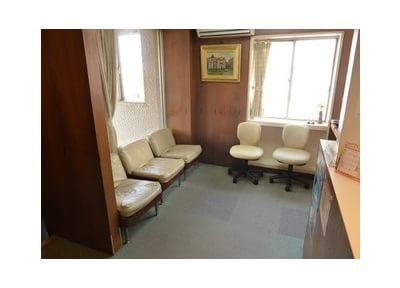 山形駅 出口車10分 ごとう歯科・矯正歯科クリニックの院内写真6
