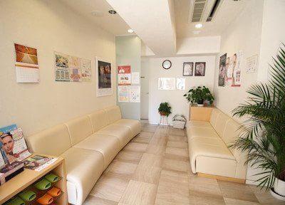 外苑前駅 出口徒歩 7分 大塚歯科医院のその他写真3