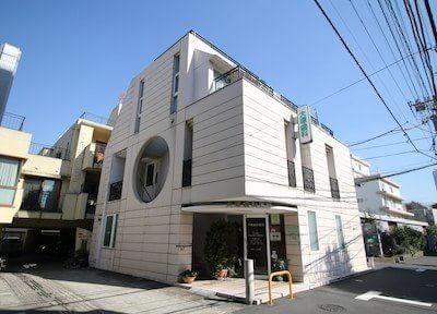 外苑前駅 出口徒歩 7分 大塚歯科医院写真1