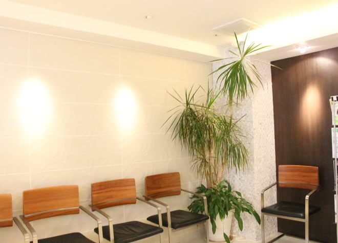 長堀橋駅 2B出口徒歩 2分 タニオ歯科クリニックの院内写真4