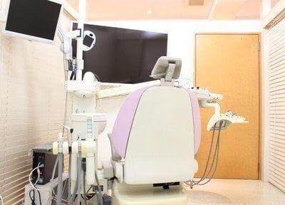 ふじみ野駅 出口徒歩 1分 そがべ歯科クリニックの院内写真2