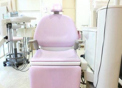 ふじみ野駅 出口徒歩 1分 そがべ歯科クリニックの院内写真3
