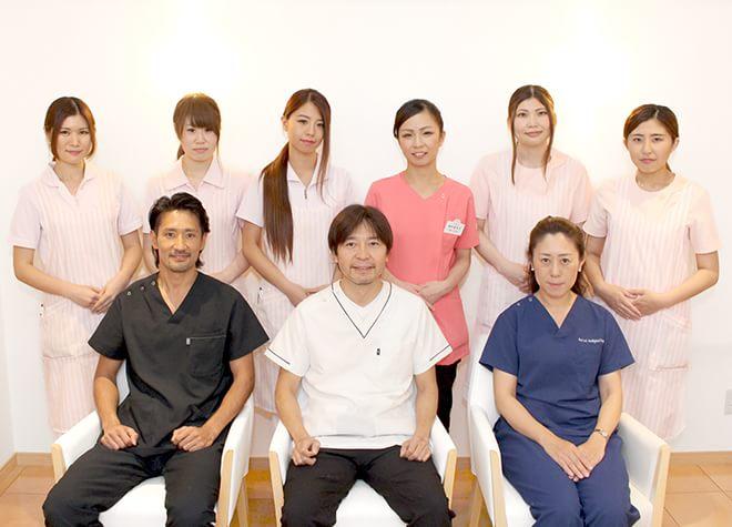 ふじみ野駅 出口徒歩 1分 そがべ歯科クリニック写真1