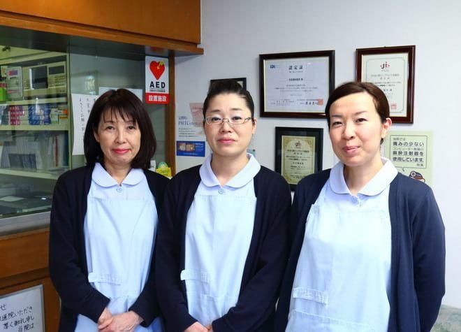 松田歯科医院の画像