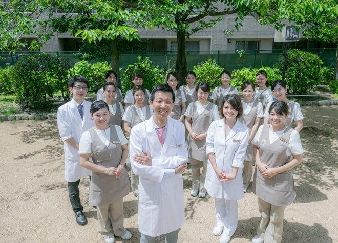 芦屋駅 南口徒歩 15分 医療法人社団 むらまつ歯科クリニック写真1