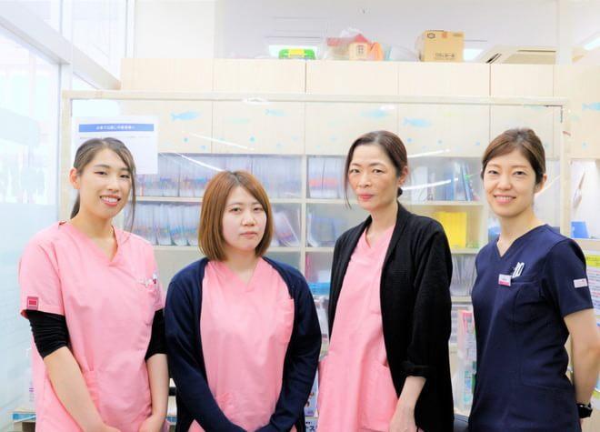 神領駅 出口車 8分 春日井きらり歯科のスタッフ写真7