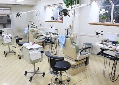 祖師ヶ谷大蔵駅 徒歩8分 なかむら歯科医院のその他写真3
