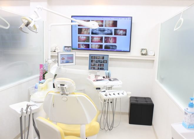 すみとも歯科クリニックの画像