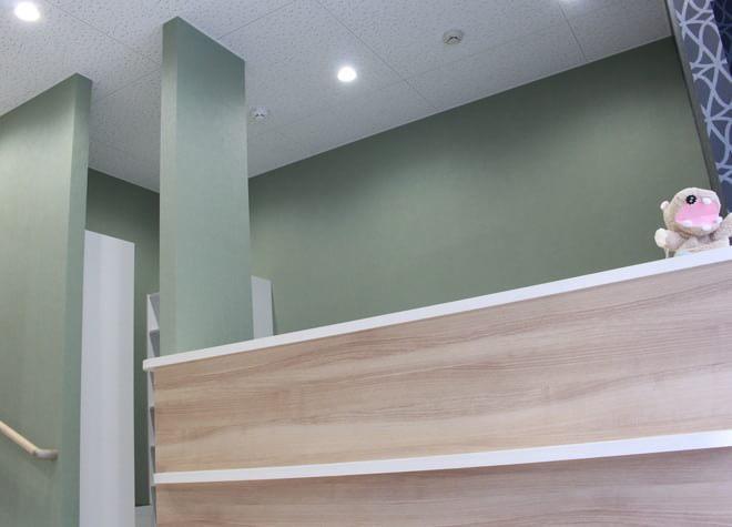 浅草駅(つくばエクスプレス) A1出口徒歩 2分 浅草駅前ヘキサ歯科・矯正歯科の院内写真2