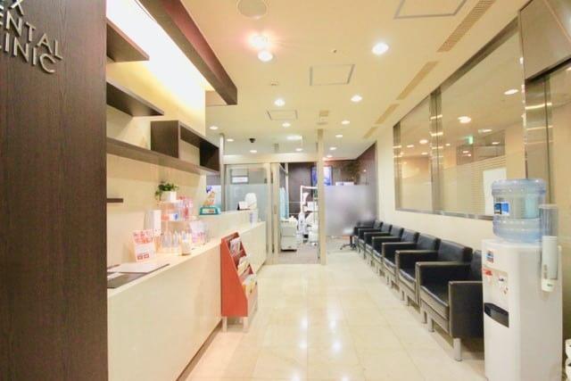 秋葉原駅 電気街口徒歩2分 秋葉原UDX歯科クリニック写真7