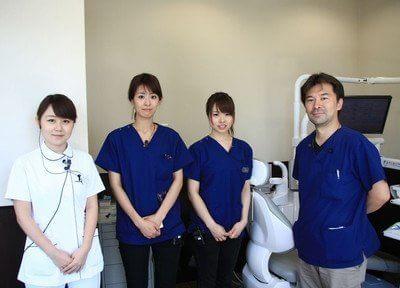 秋葉原UDX歯科クリニックの画像