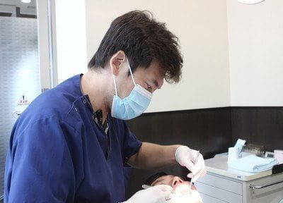 秋葉原駅 徒歩5分 秋葉原UDX歯科クリニックの写真2
