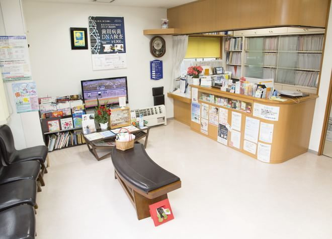 蛍茶屋駅 出口車5分 ホワイトエッセンス 西岡歯科医院写真3