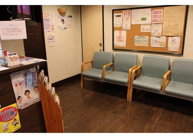陣原駅 北口車3分 てしば歯科クリニックの院内写真7